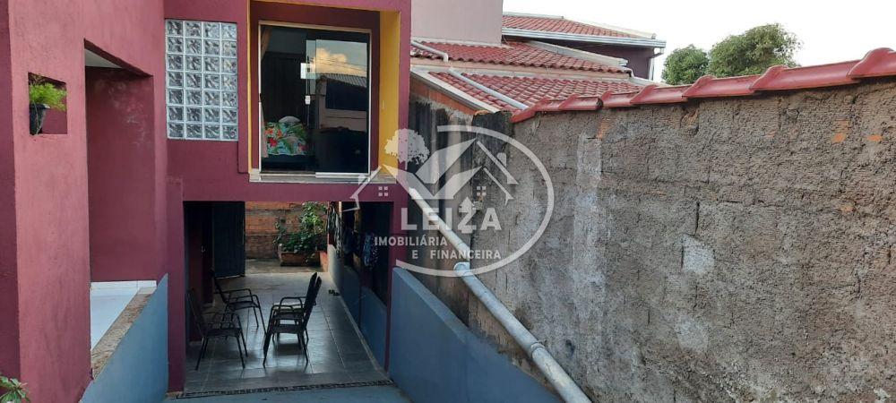 Casa Padrão SETOR 6 2 dormitorios 2 vagas na garagem