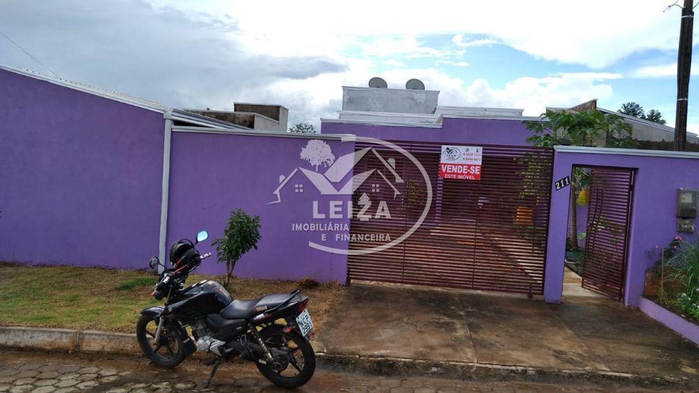 Casa Padrão RESIDENCIAL SAVANA PARK 2 dormitorios 0 vagas na garagem