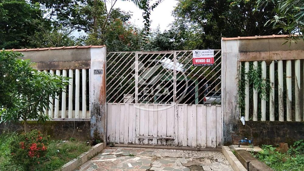 Casa Padrão SETOR 2 0 dormitorios 0 vagas na garagem
