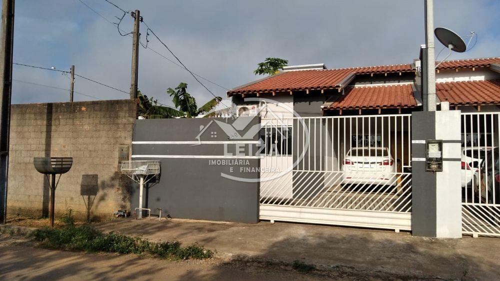 Casa Padrão ORLEANS 2 dormitorios 1 vagas na garagem