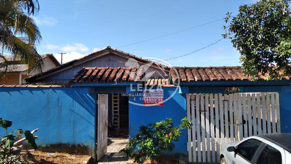 Casa Padrão SETOR 7 3 dormitorios 0 vagas na garagem