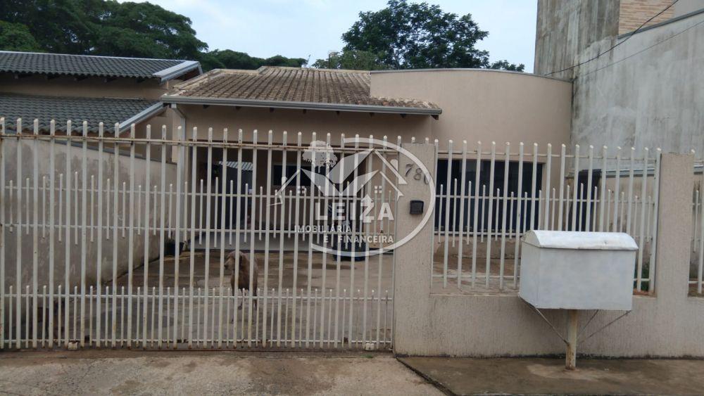 Casa Padrão SETOR 2 3 dormitorios 0 vagas na garagem